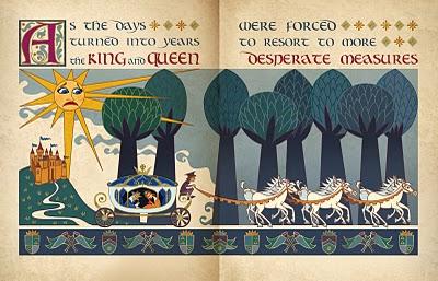 shrek the third and fairy tale Fairy tale characters in shrek: subversion and new canon rebeca cristina lópez gonzález and elisabet garcía oya shrek 2 (2004), shrek the third.